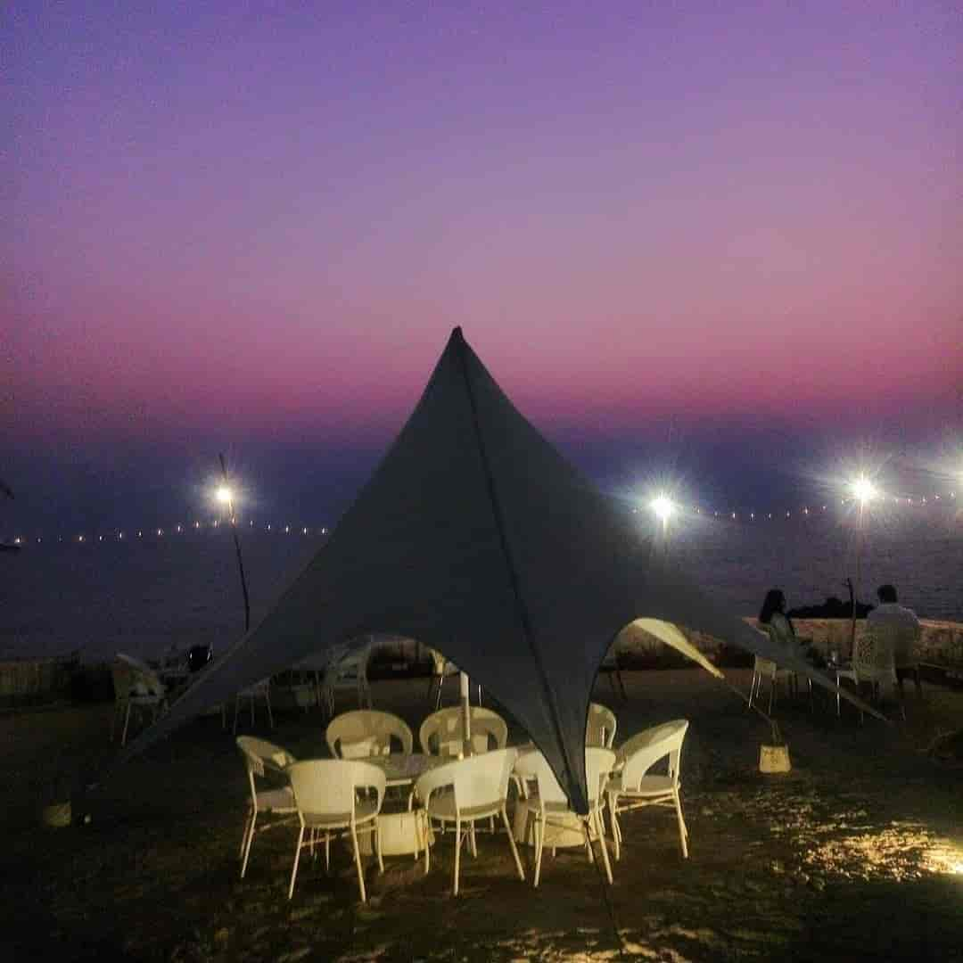 Cafe Serene, Uttan, Mumbai - Continental, North Indian