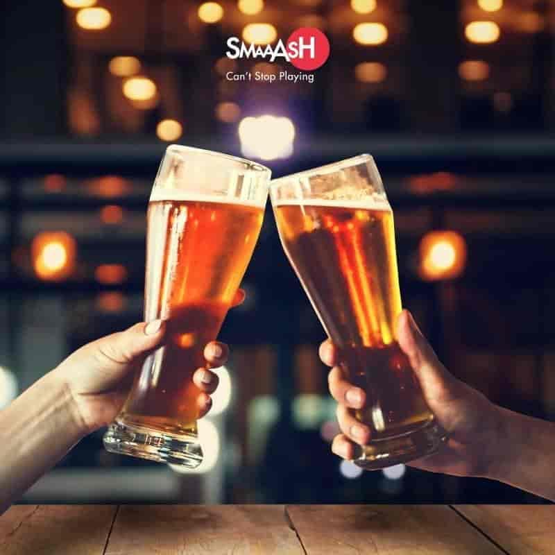 Smaaash, Shivaji Nagar-thane West - Pubs in Thane, Mumbai - Justdial