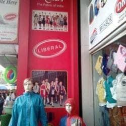Liberal, Kalyan City - Readymade Garment Retailers in Thane, Mumbai