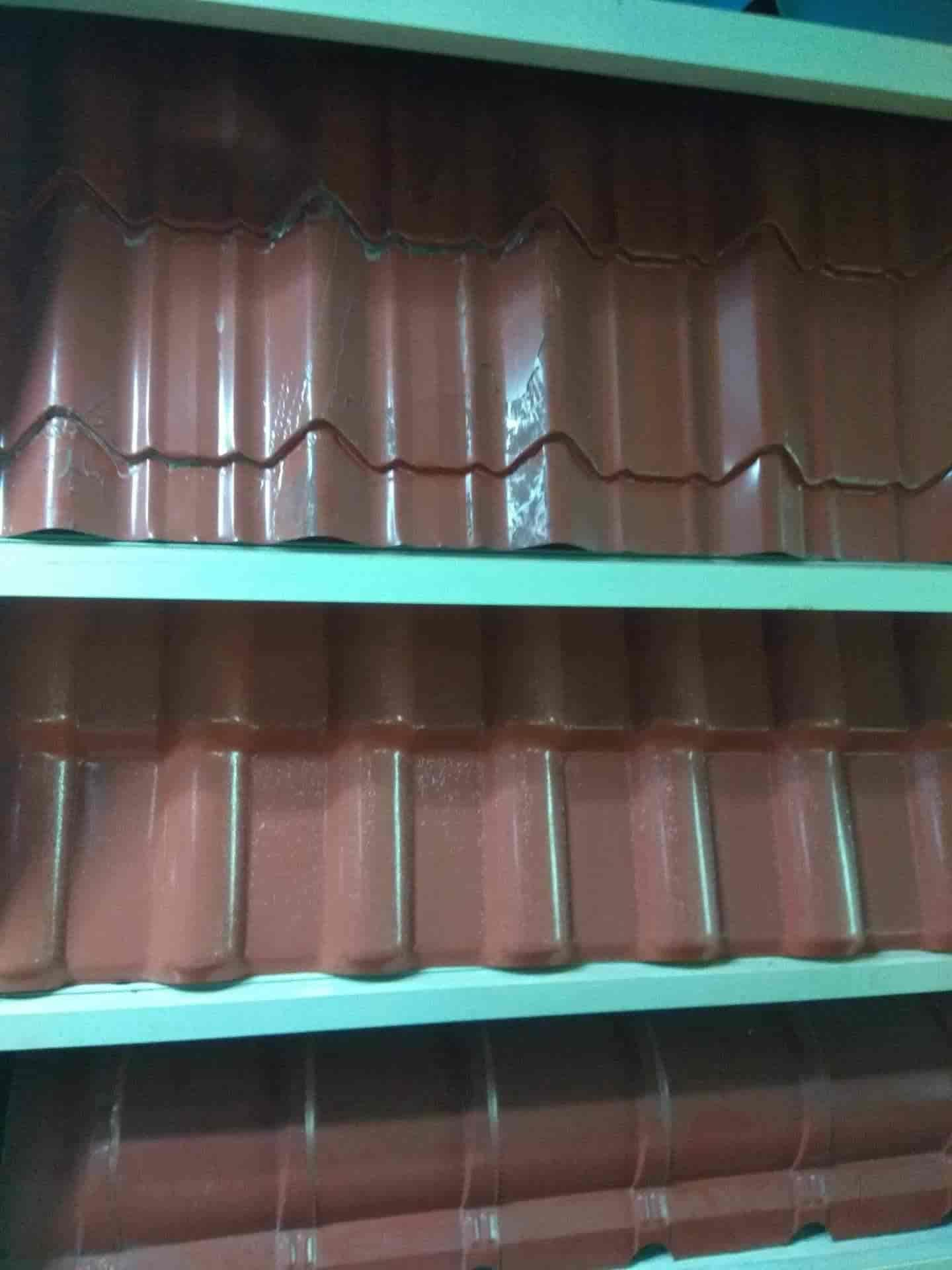 Tiger Steel Roofing, Ambernath - Roofing Sheet Dealers in