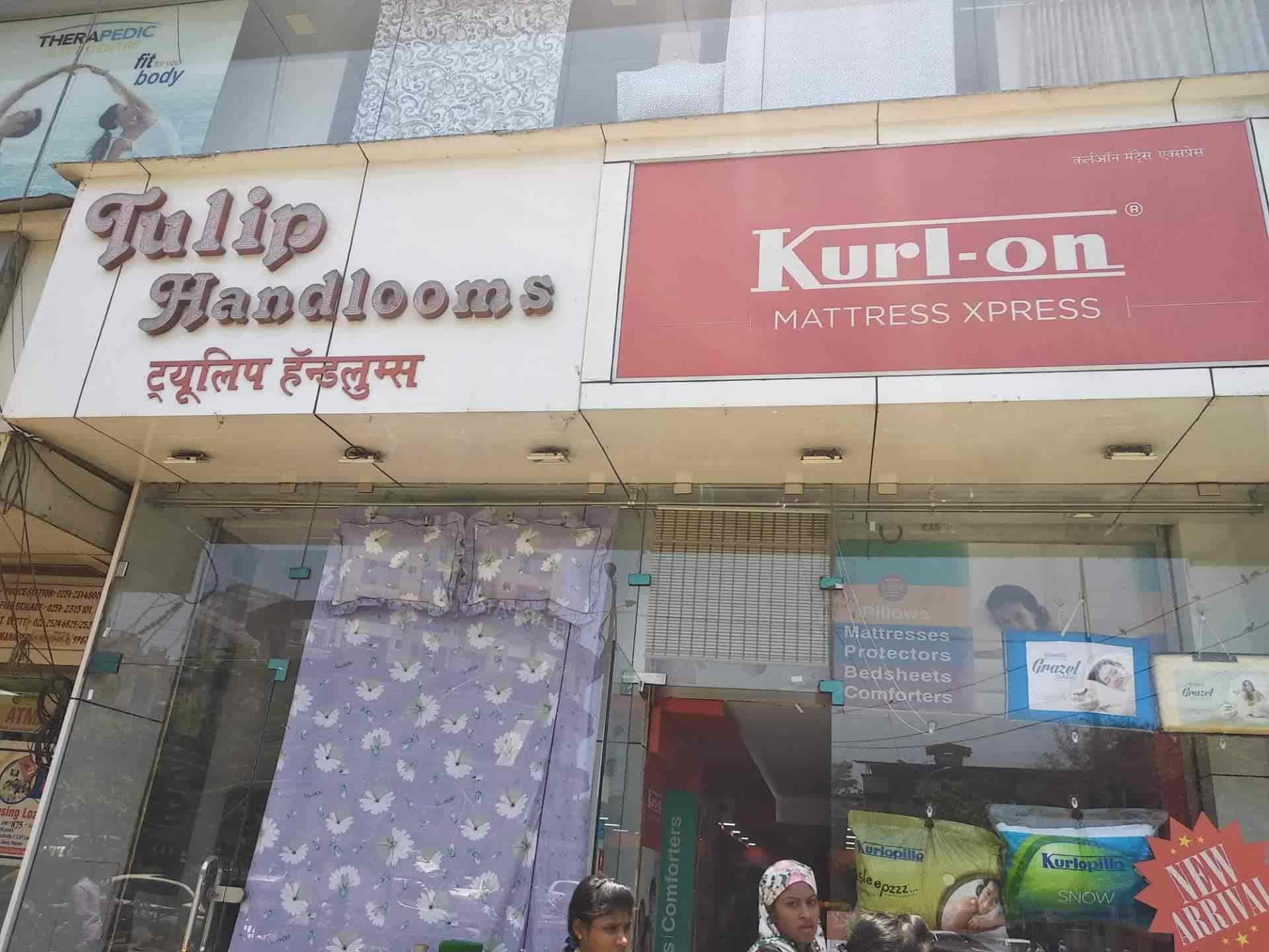 Tulip Handlooms, Kalyan City - Mattress Dealers in Thane