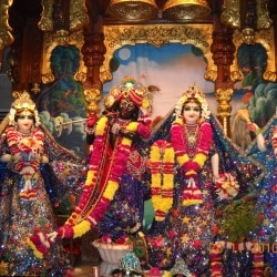 Lord Krishna Temple - Temples in Thanjavur - Justdial