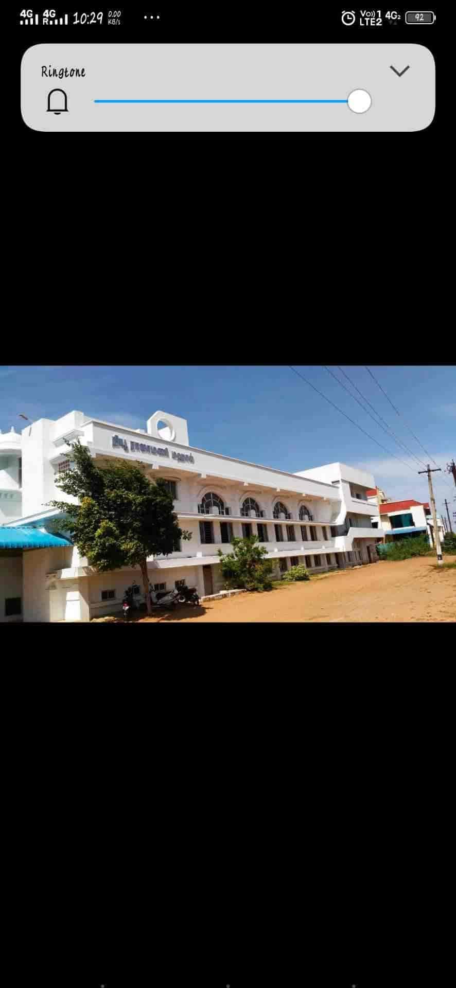 New Raja Mani Mahal Photos, , Thanjavur- Pictures & Images