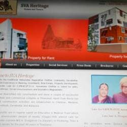S V A Heritage Construction, Housing Unit - Estate Agents For