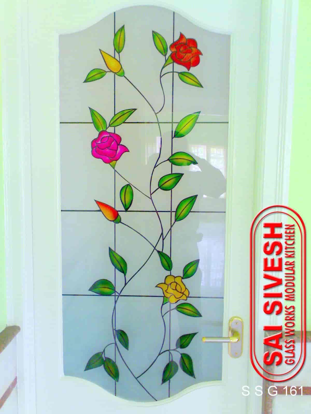 Sai Sivesh Glassworks Modular Kitchen Photos, , Thanjavur- Pictures ...