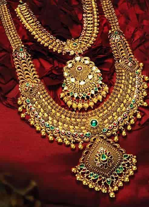 50ad7e9098bfa GRT Jewellers India Pvt Ltd, Thanjavur Ho - Jewellery Showrooms in ...