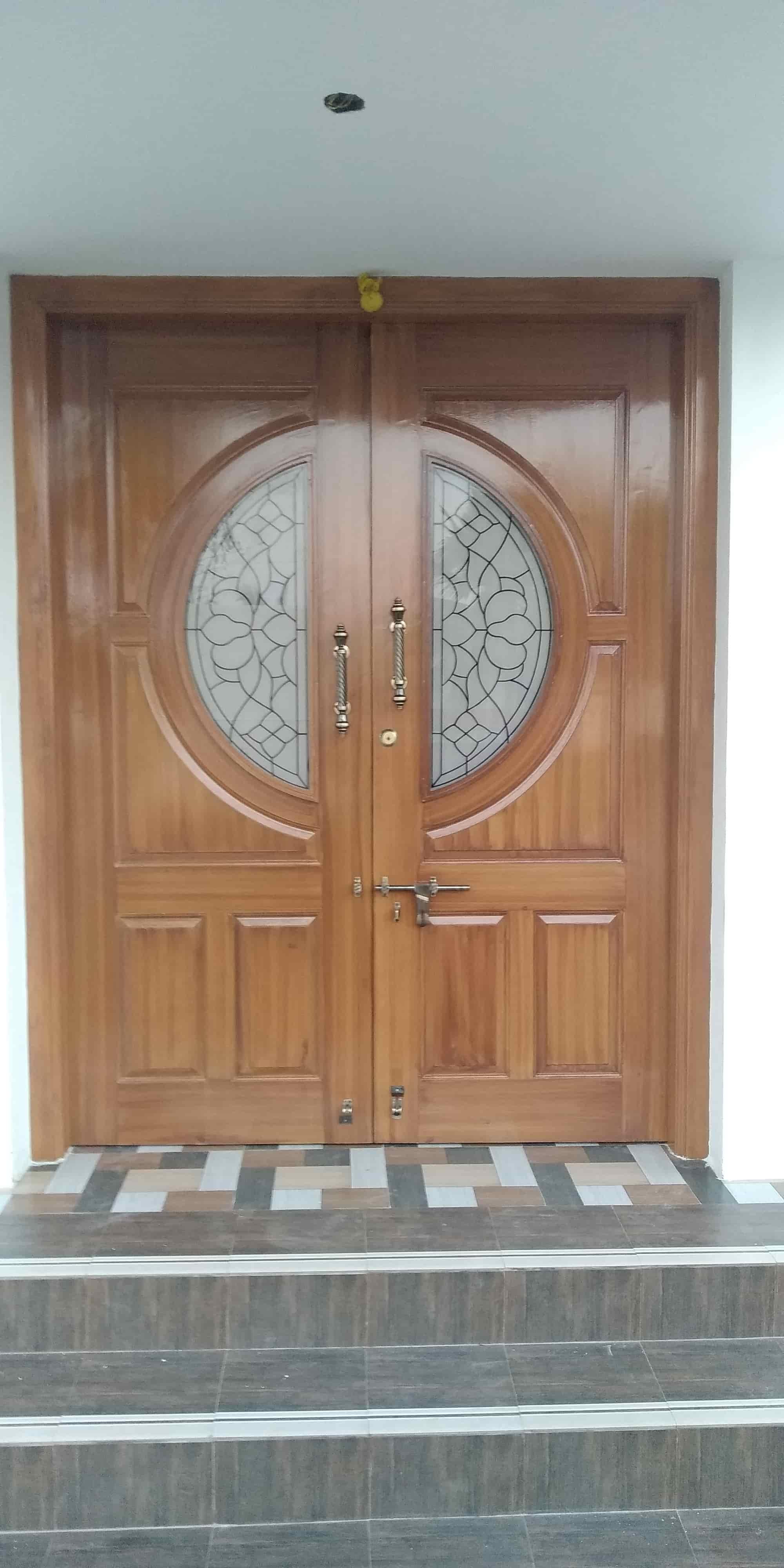 Suwathi Wood Designs, Theni - Interior Designers in Theni - Justdial