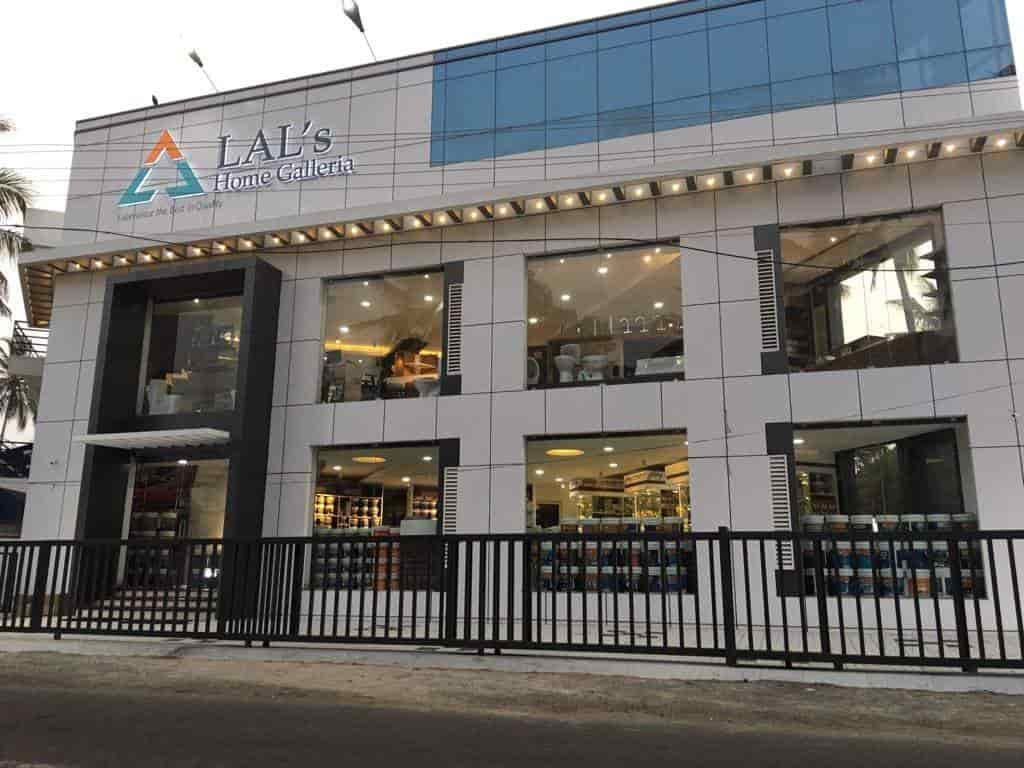 Lals Home Galleria, Kazhakootum - Sanitaryware Dealers in