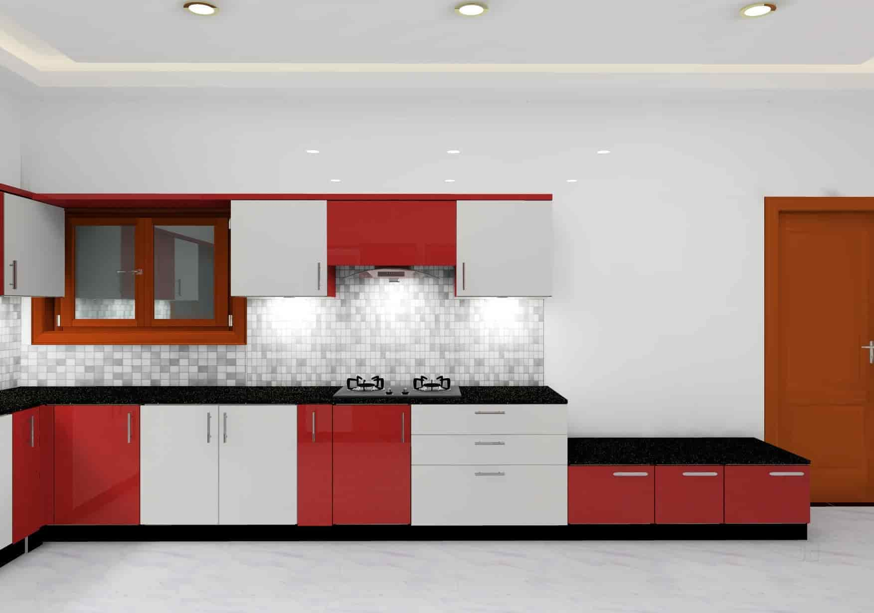 Vudpecker Kitchen Gallery, Sreekaryam - Modular Kitchen Dealers in ...