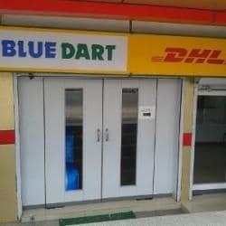Blue Dart Express, Kochulloor, Thiruvananthapuram - Domestic