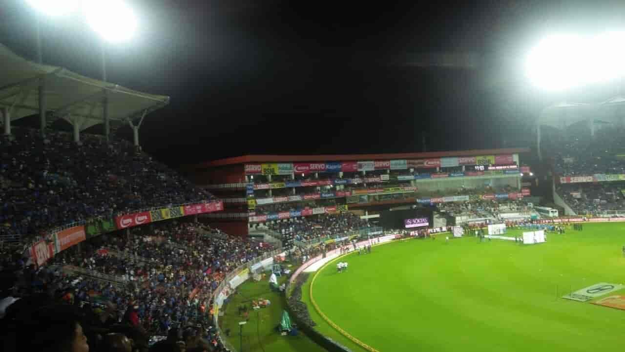 ... Stadiums - Greenfield Stadium (Trivandrum International Stadium)  Photos e7210103385a5