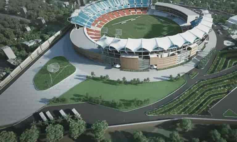 Greenfield Stadium (Trivandrum International Stadium) Photos ... fdce848a77933