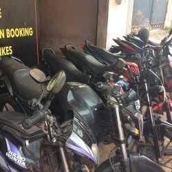 Bike Hub, Pothencode - Second Hand Motorcycle Dealers in