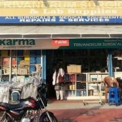 Trivandrum Surgicals & Lab Supplies, Medical College - Surgical