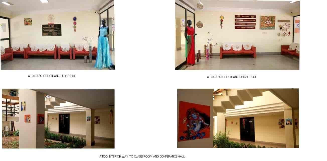 Apparel Training & Design Centre, Menamkulam - Fashion Designing ...