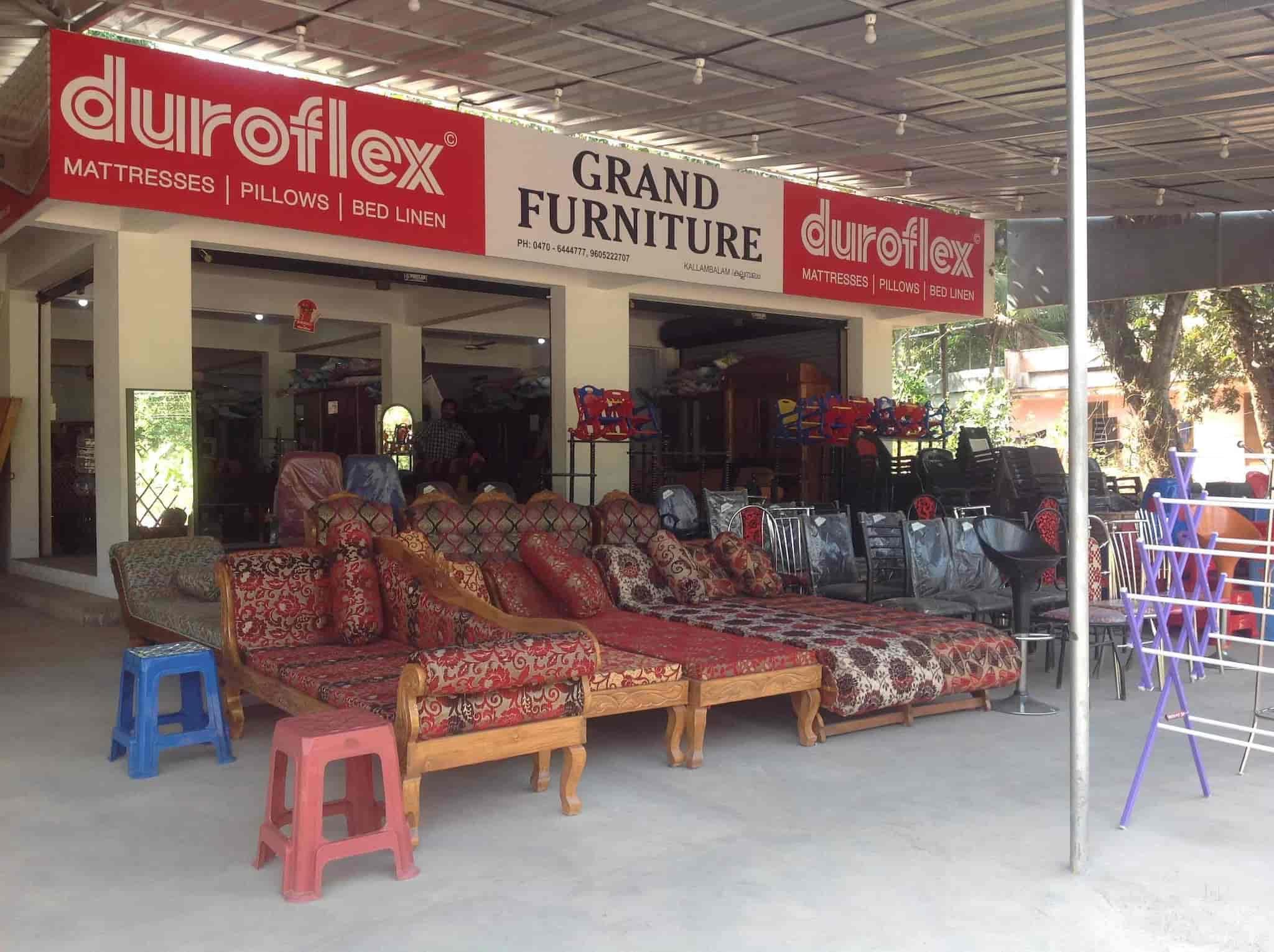 Grand Furniture, Kallambalam - Furniture Dealers in