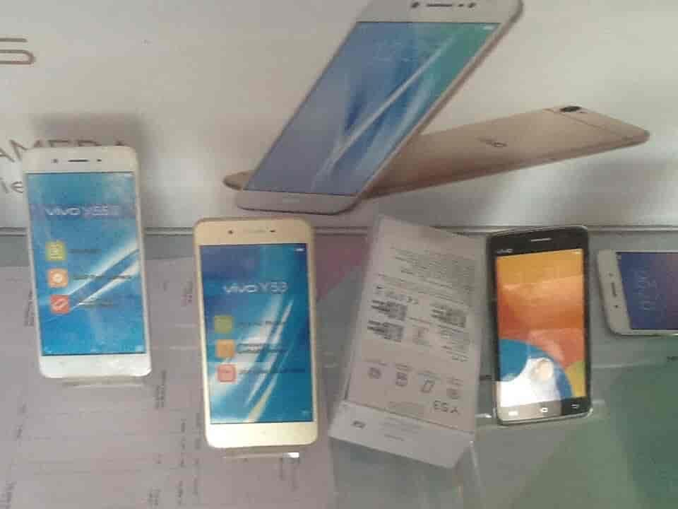 Sakunthala Agency, Melur Tuticorin - Mobile Phone Dealers in
