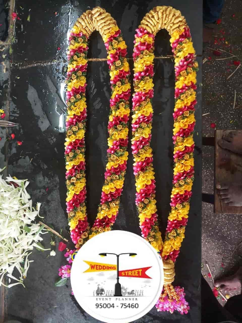 Wedding Street Photos, New Colony, Thoothukudi- Pictures