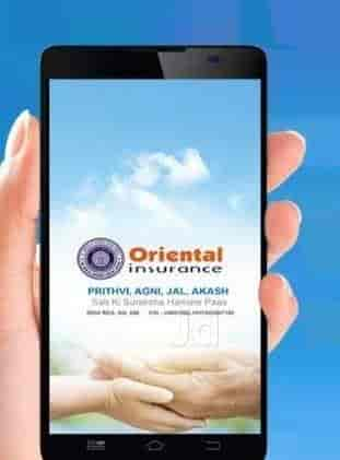 The Oriental Insurance Company Ltd Kodungallur General