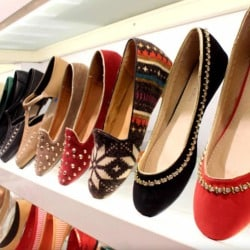 Sylcon Footwear, Thrissur East - Shoe