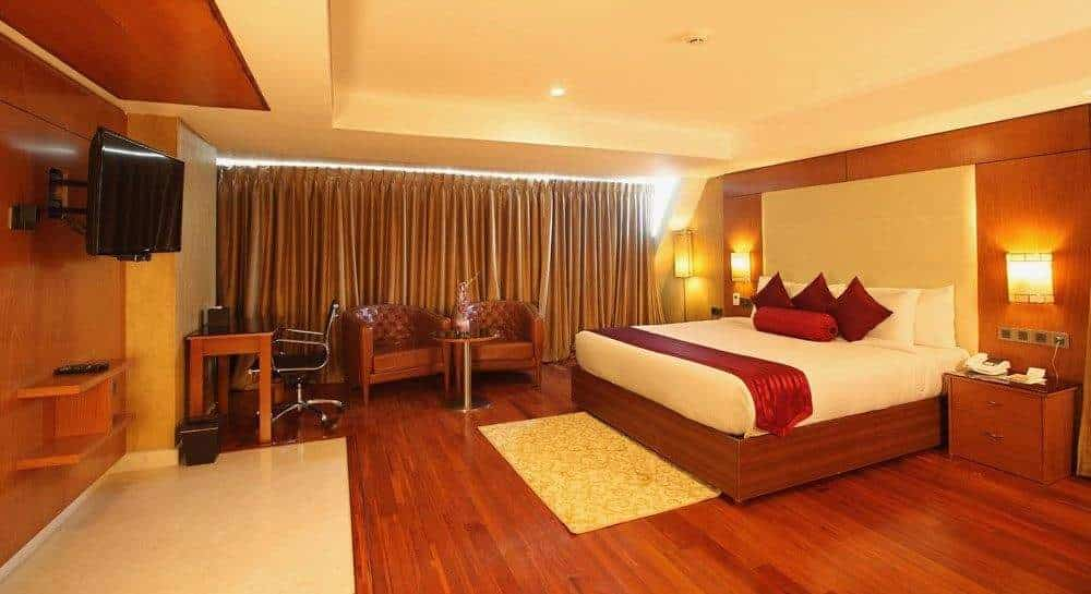 The Garuda Hotel Photos Thrissur Pictures Images Gallery