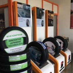 Island Tyres, Thrissur HO - Motorcycle Tyre Dealers in