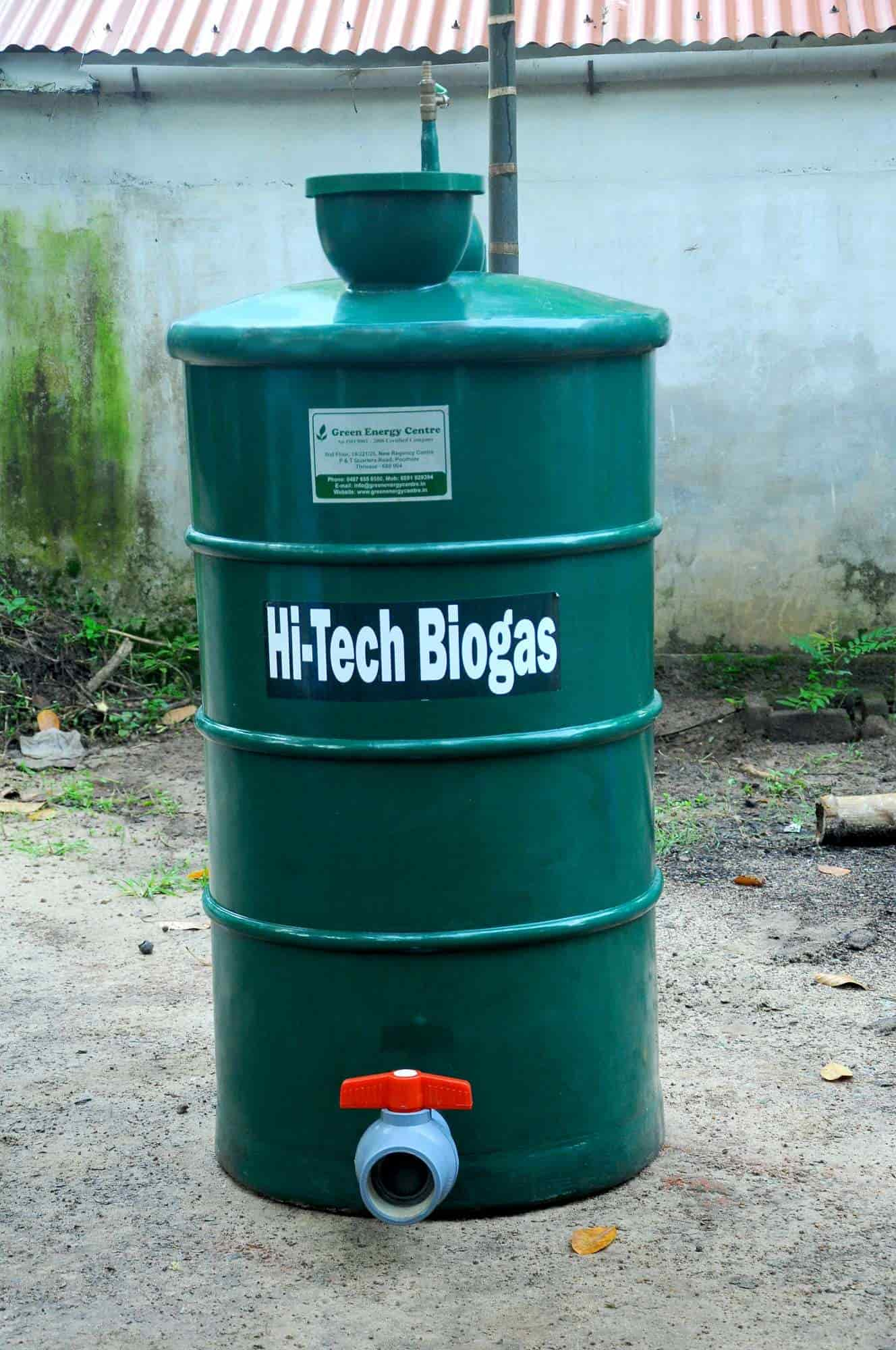 Green Energy Centre Photos Poothole Thrissur Pictures Images General Biogas Plant Diagram Technology Hd Wallpapers Dealers