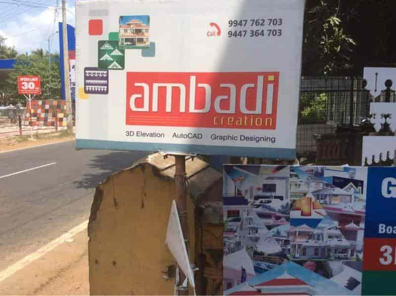 Ambady Creations Photos, Kecheri, Thrissur- Pictures & Images