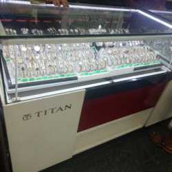 New India Time House, Swaraj Round - Wrist Watch Dealers in Thrissur