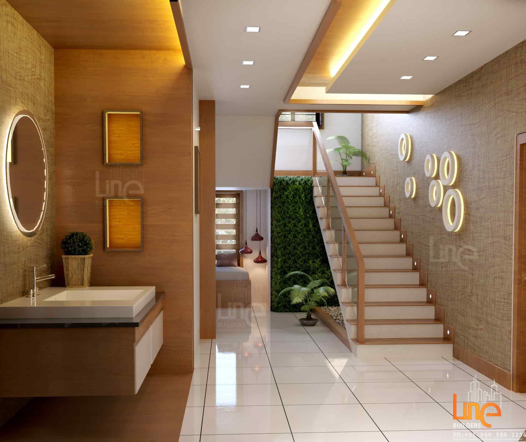 interior design companies in thrissur kerala