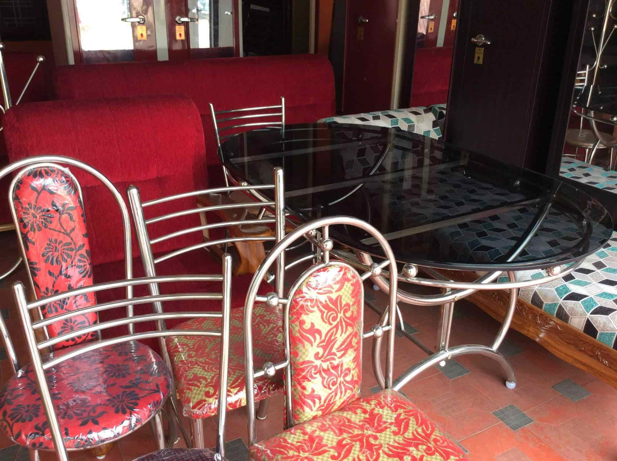 Inside View Of Furniture Shop   K K Furniture Traders Photos, Ollur,  Thrissur   Furniture ...