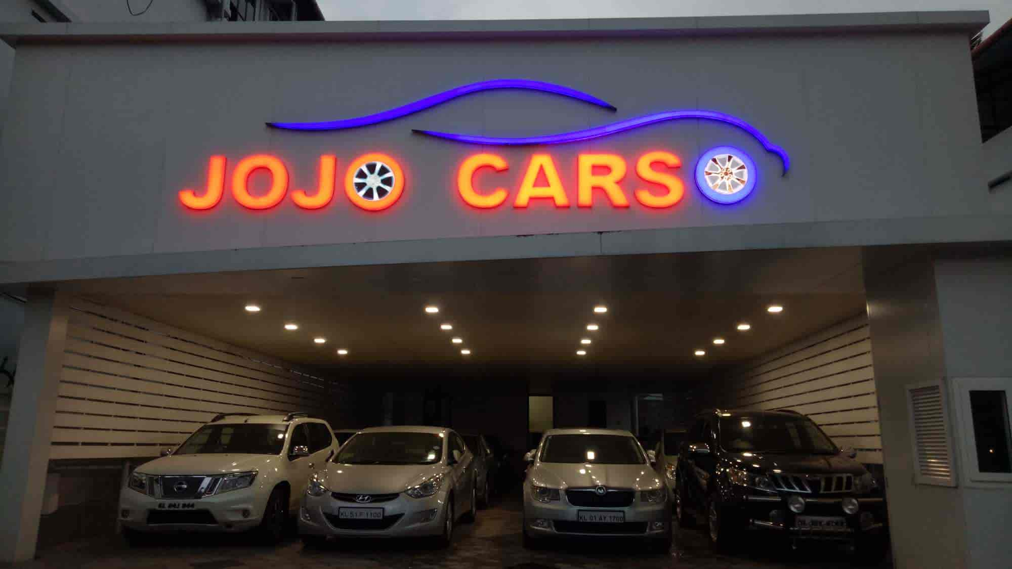jojo cars viyyur second hand car dealers in thrissur justdial
