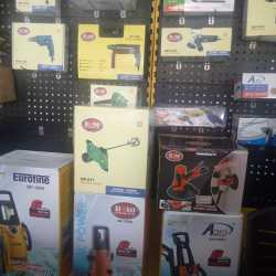 Oriental Tools Sales & Service, Near Luciya Palace Hotel - Power