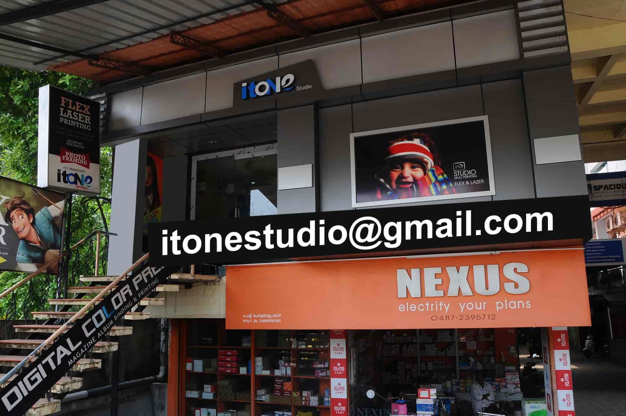 itone studio valapad flex printing services in thrissur justdial itone studio valapad flex printing