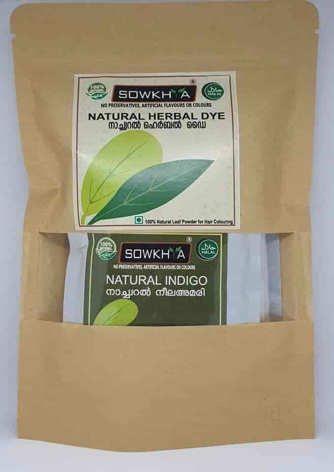 Sowkhya Herbal Products, Vadakkekad - Herbal Product Dealers