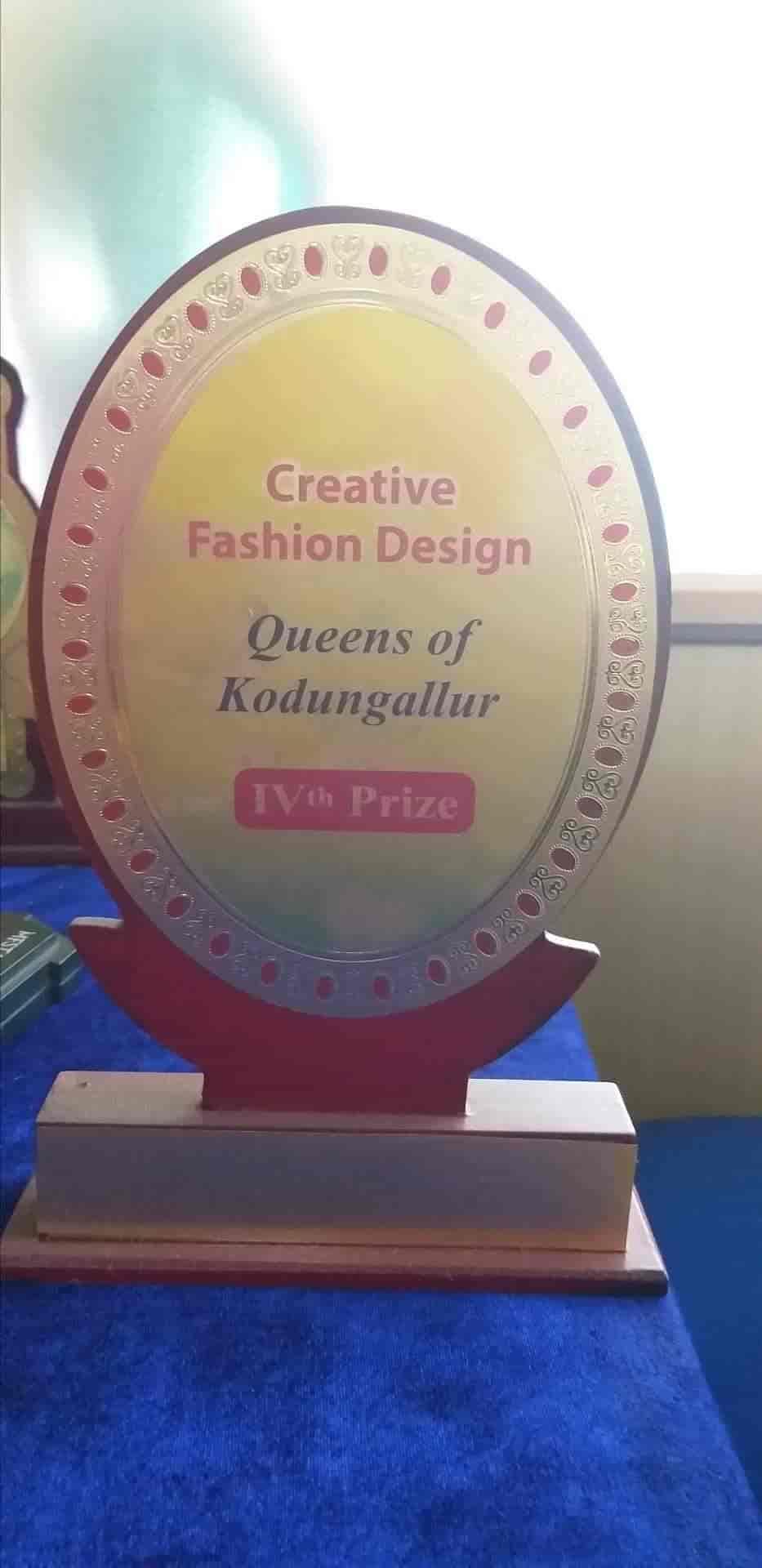 Creative Fashion Designing Institute Kodungallur Fashion Designing Institutes In Thrissur Justdial
