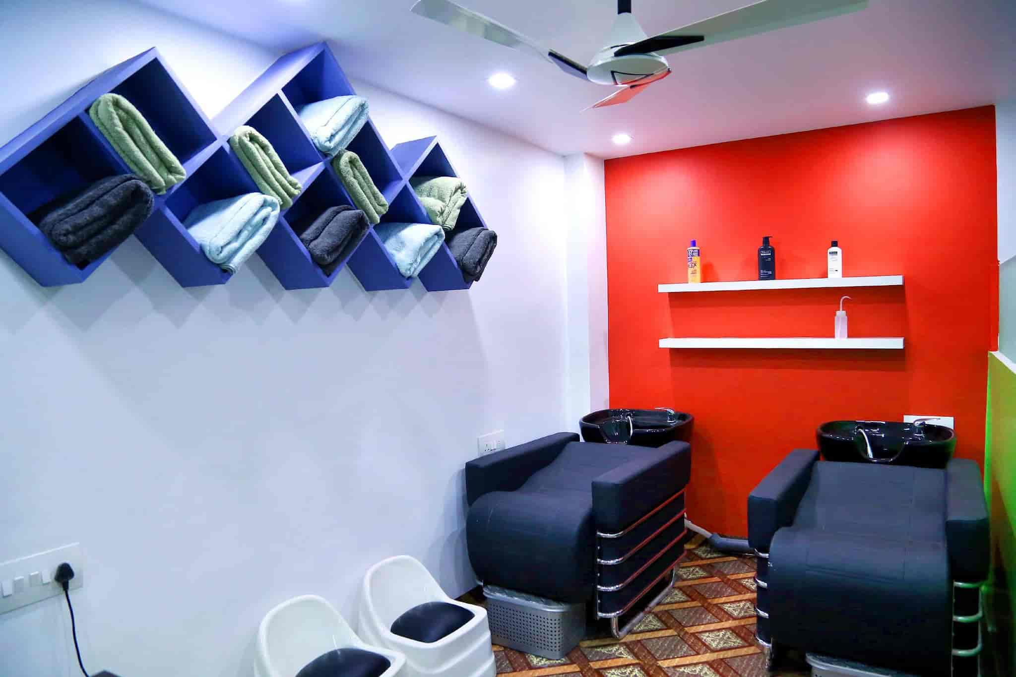Mahi S Beauty Art Athani Ladies And Kids Beauty Parlour Athani Beauty Parlours In Thrissur Justdial