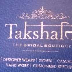Takshathi - The Bridal Boutique, Kodungallur - Tailors For