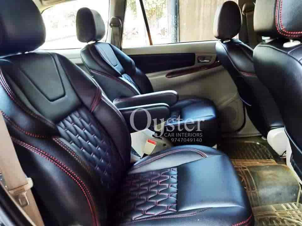 Oyster Car Interiors Upholstery Photos, NADATHARA, Thrissur