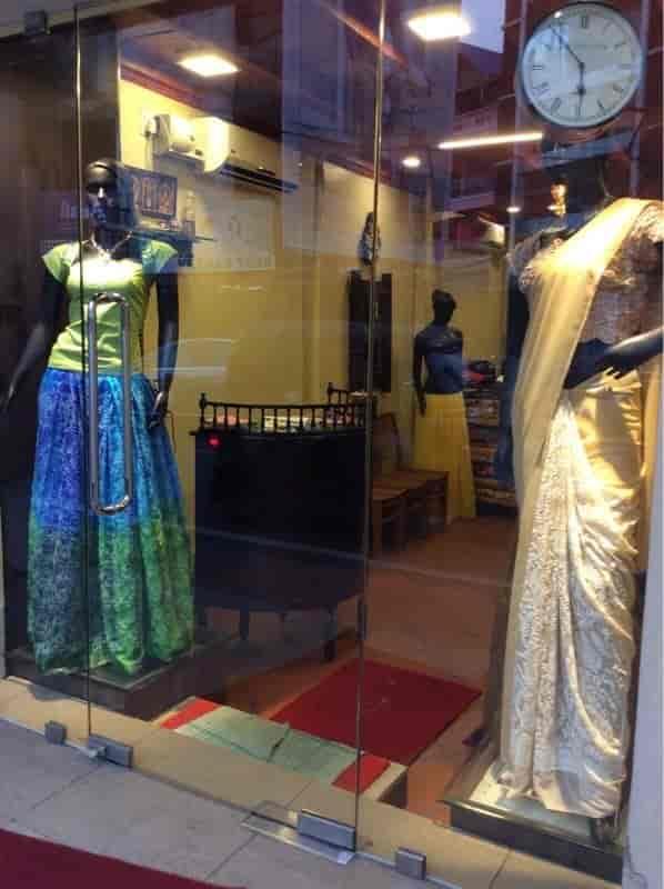 6ce63ac950e Jalza Womens Designer Store, Near Gopi Hotal - Fashion Designers in ...