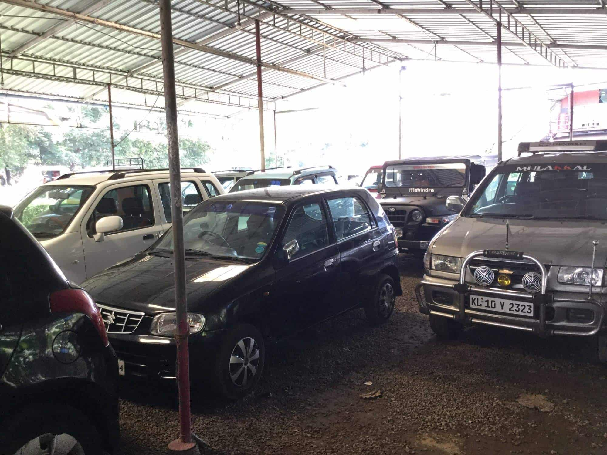 Aiswarya Used Cars Second Hand Car Dealers In Thrissur Justdial