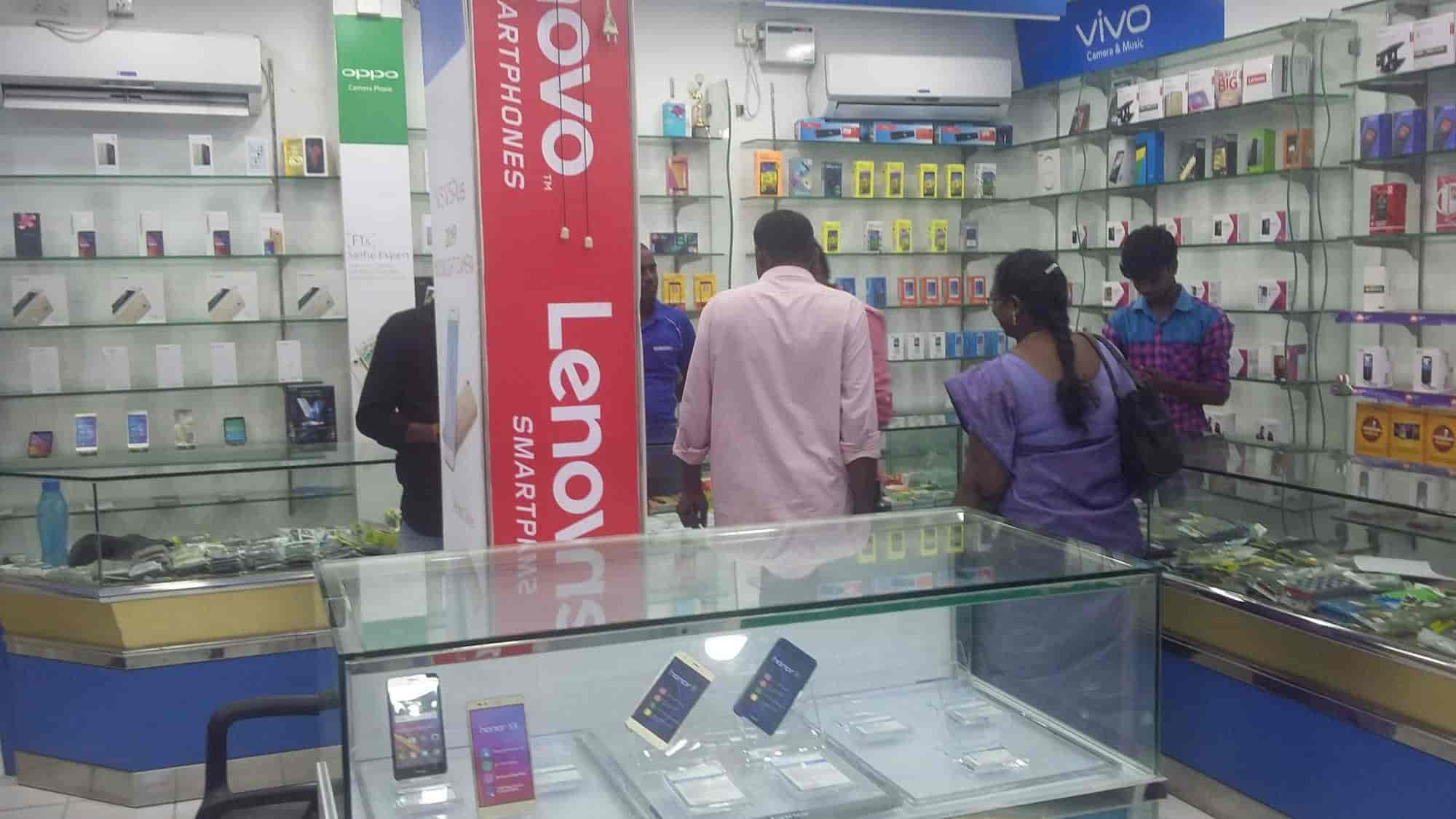 Namma Mobiles, Tirunelveli Junction - Mobile Phone Dealers in