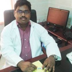 Dr  Ajith Inigo G (Rock Hospital) - Orthopaedic Doctors - Book