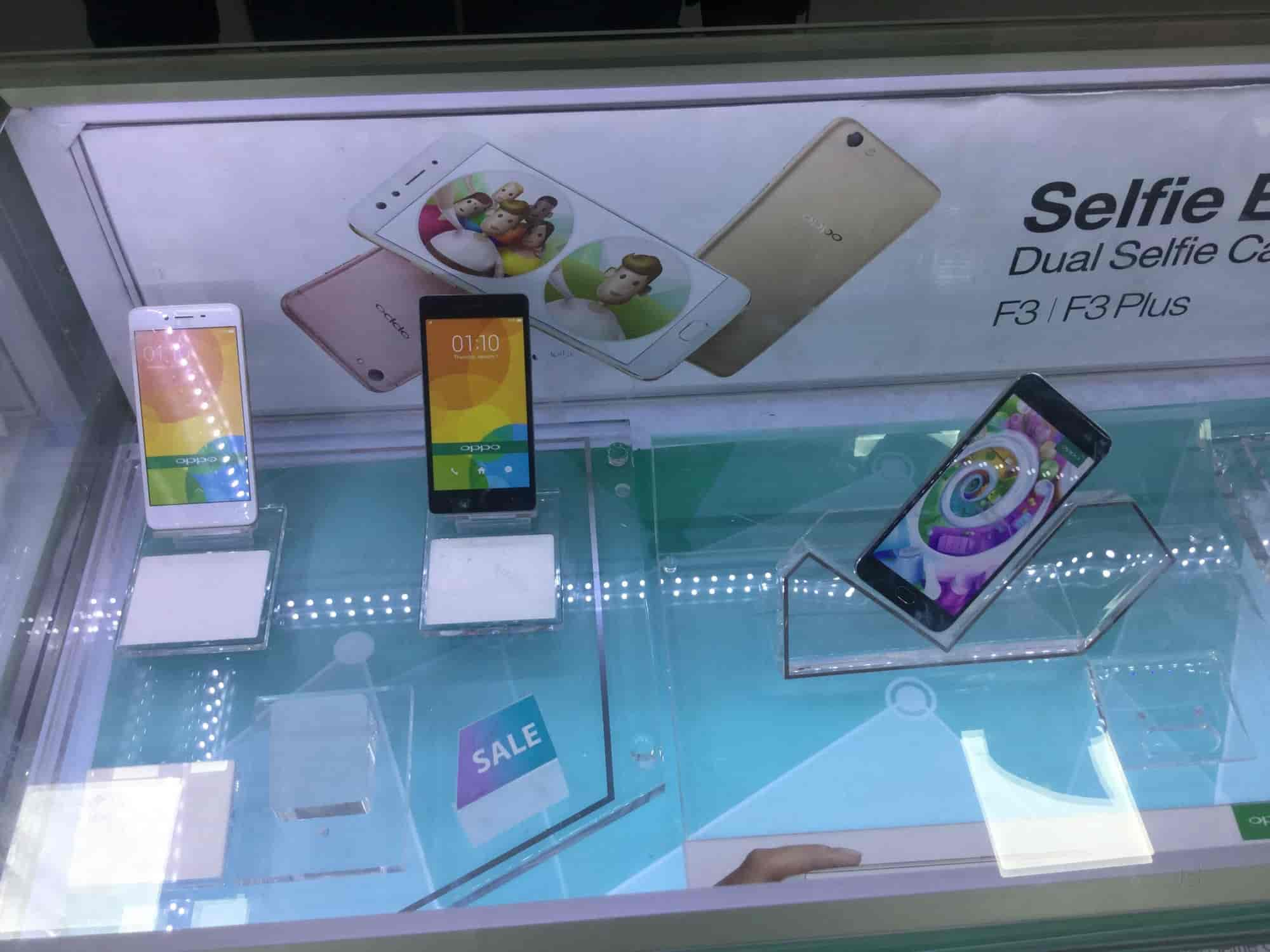 STAR Mobiles Samadanapuram Mobile Phone Dealers in Tirunelveli Justdial