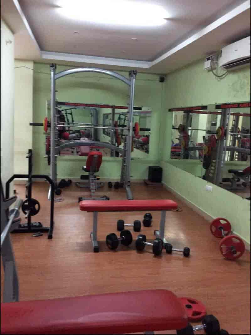 238a3cf4b 16 Degrees Fitness Home - Gyms - Book Appointment Online - Gyms in KT Road