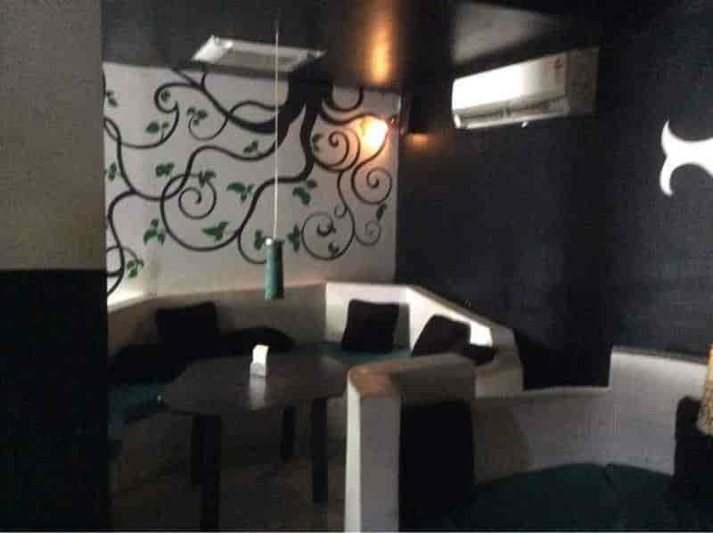Inside View of Pub - 6th Element Photos, KT Road, Tirupati - Fast Food  6th  element interior design .
