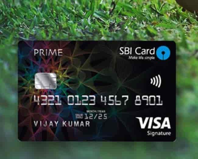 SBI Credit Card Office, Doddapuram Street - Loans in