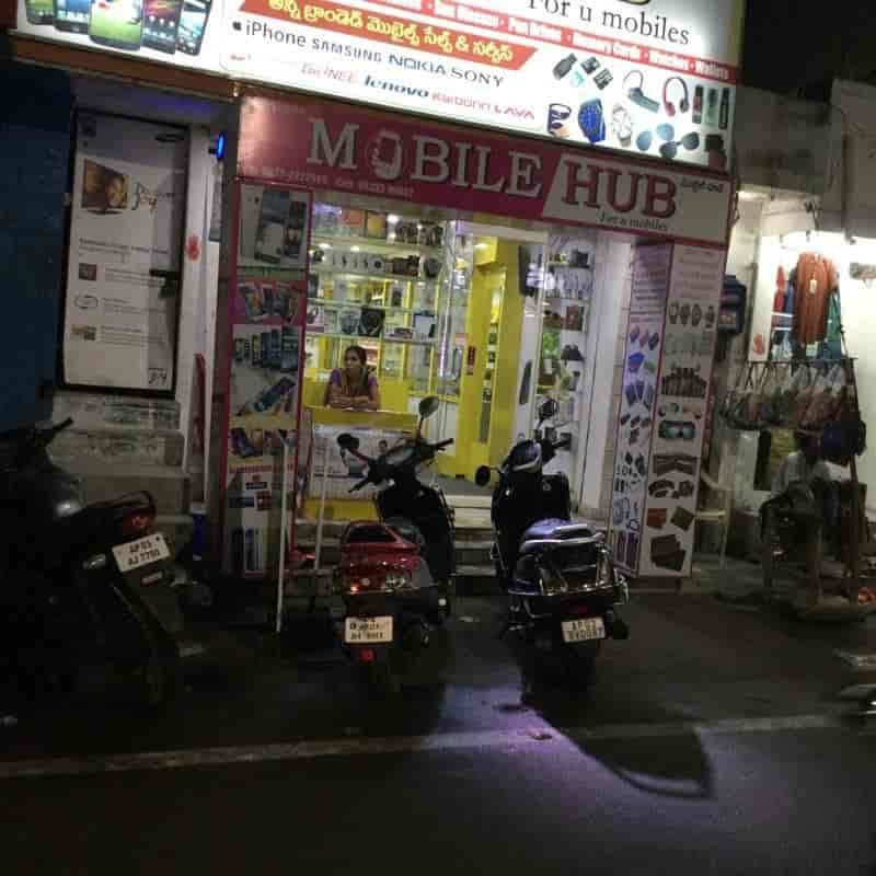 Mobile HUB, TK Street - Mobile Phone Dealers in Tirupati