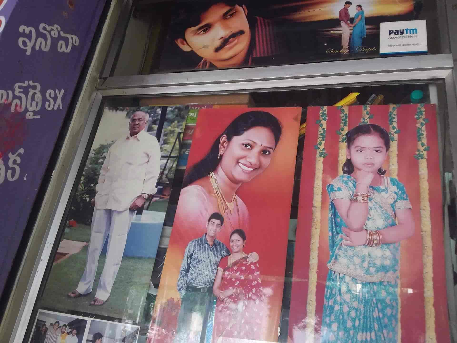 Lakshmi Sri Studio Video Photos, Sarojini Devi Road