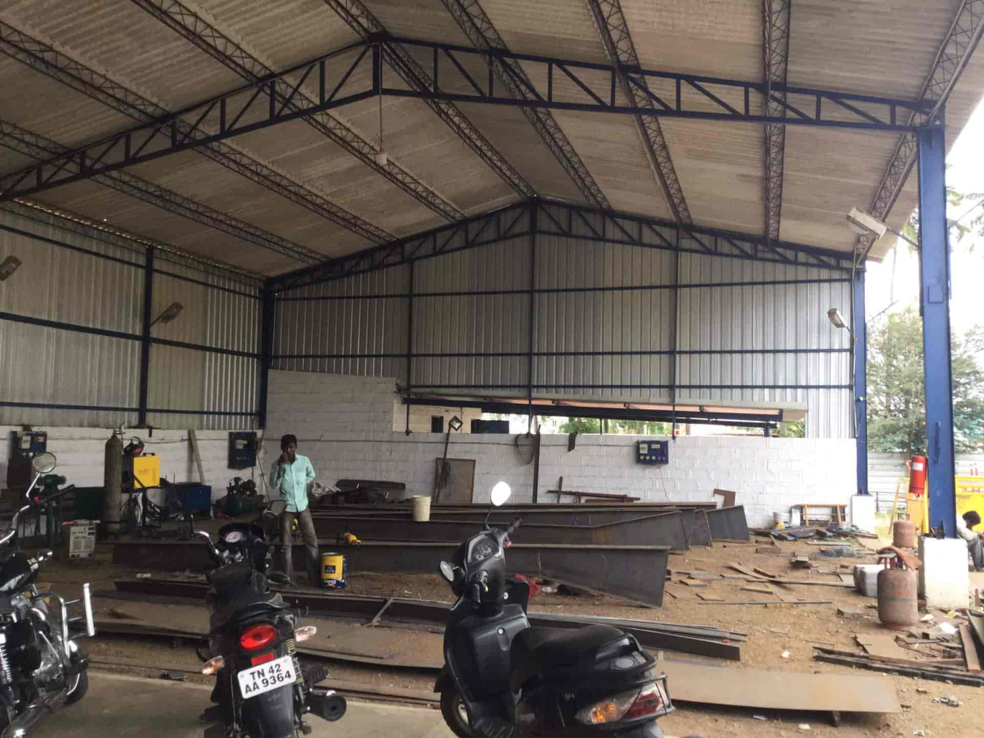 Vaanithi Engineering Industries Photos, Veerapandi, Tirupur